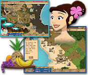 Coconut Queen game download