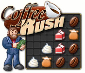 Coffee Rush Feature Game