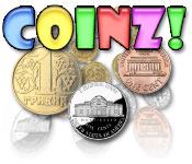 Buy PC games online, download : Coinz!