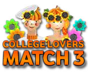 College Lovers Match 3 - Online