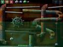 in-game screenshot : Collider (og) - Solve each level by destroying the balls