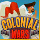 Free online games - game: Colonial Wars