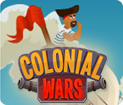 game - Colonial Wars