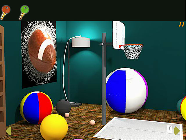 Image Colorful Balls Puzzles