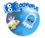 Coloropus Game Featured Image