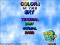 Buy PC games online, download : Colors in the Sky