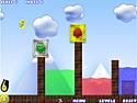 in-game screenshot : ColorWorld (og) - Dive into ColorWorld!