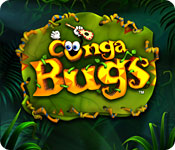 Conga Bugs feature