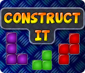 Buy PC games online, download : Construct It