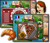download Continental Cafe game