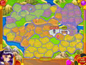 in-game screenshot : Cookie Domination (pc) - Conquer the nation one cookie at a time!