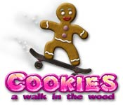 Cookies: A Walk in The Wood