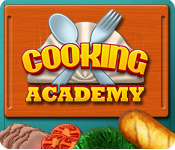 Cooking Academy Game Featured Image