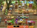 Cooking Dash 3: Thrills and Spills Game Screenshot #3
