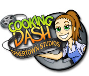 Cooking Dash: DinerTown Studios - Mac