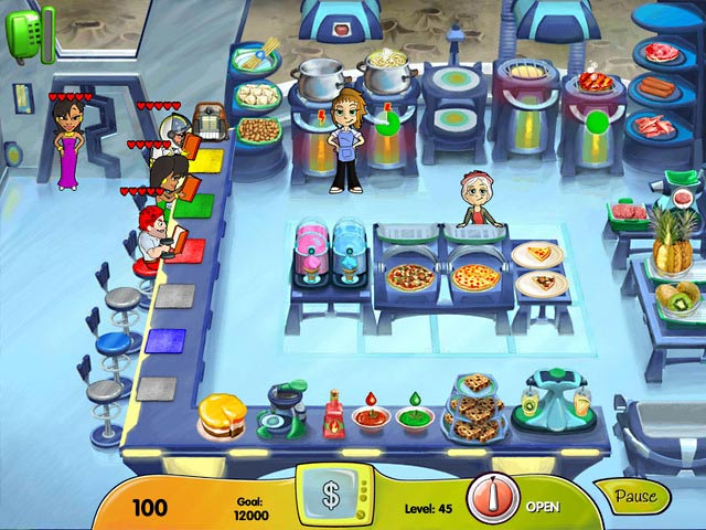 Cooking dash dinertown studios free download full version for Big fish cooking games
