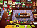 in-game screenshot : Cooking Dash: DinerTown Studios (pc) - Lights, Camera, Cook!
