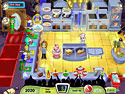 Cooking Dash - Help Flo cook delectable dishes!