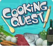 Cooking Quest Game Featured Image