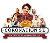 Coronation Street: Mystery of the Missing Hotpot Recipe Game Featured Image