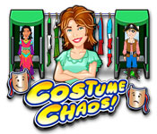 Costume Chaos feature