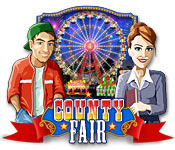 Large icon of County Fair