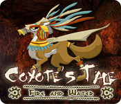 Coyote's Tale: Fire and Water - Mac