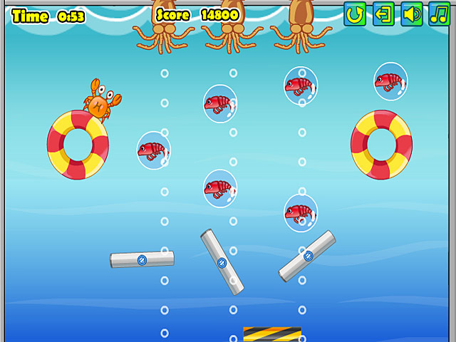 Download og game crab shooter for Crab fishing game