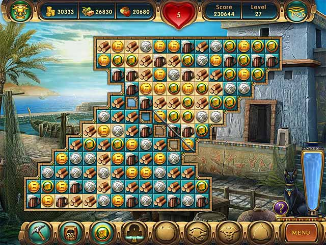 Cradle of Egypt Screenshot http://games.bigfishgames.com/en_cradle-of-egypt/screen2.jpg