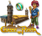 Cradle of Persia Game Featured Image
