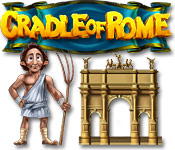 Cradle of Rome casual game - Get Cradle of Rome casual game Free Download