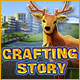 Crafting Story Game