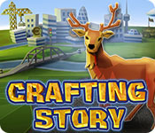 Crafting Story Game Featured Image
