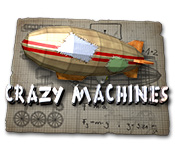 Crazy Machines Game Featured Image