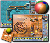 Crazy Machines Game