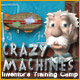 Crazy Machines Inventor Training Camp