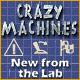 Crazy Machines: New from the Lab - Free game download