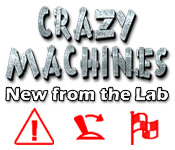 Featured image of Crazy Machines: New from the Lab; PC Game