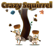 Crazy Squirrel - Online