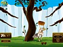 in-game screenshot : Crazy Squirrel (og) - Tame the Crazy Squirrel!