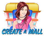 Create A Mall feature