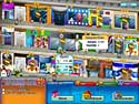 in-game screenshot : Create-A-Mall (mac) - Get rich developing shopping malls!
