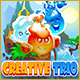 Buy PC games online, download : Creative Trio