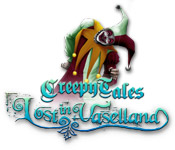 Creepy Tales: Lost in Vasel Land Walkthrough