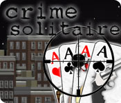 Crime Solitaire Game Featured Image