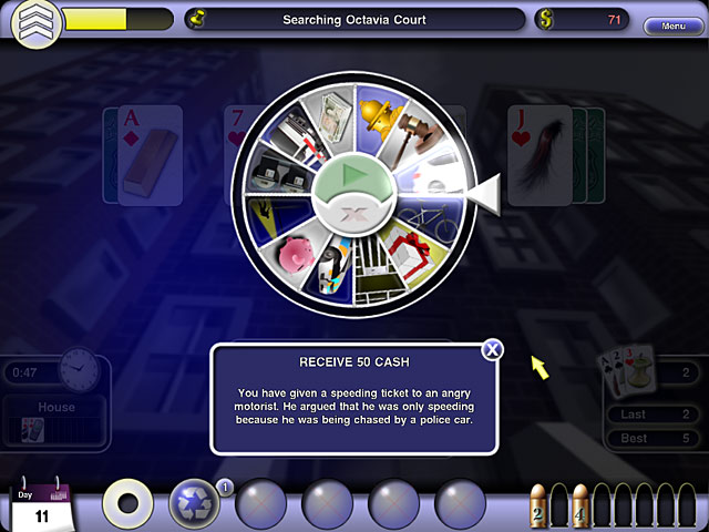 Crime Solitaire Screenshot http://games.bigfishgames.com/en_crime-solitaire/screen2.jpg