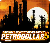 Criminal Investigation Agents: Petrodollars Game Featured Image