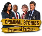 Criminal Stories: Presumed Partners Game Featured Image