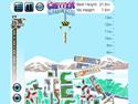 in-game screenshot : Critter Cubes (og) - Stack the Critter Cubes!