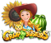 Crop Busters Game Featured Image